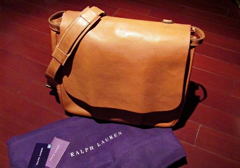 EASTER PRICE DROP (EXTRA 10% OFF) - NEW Ralph Lauren Purple Label ... 23dfa88674449