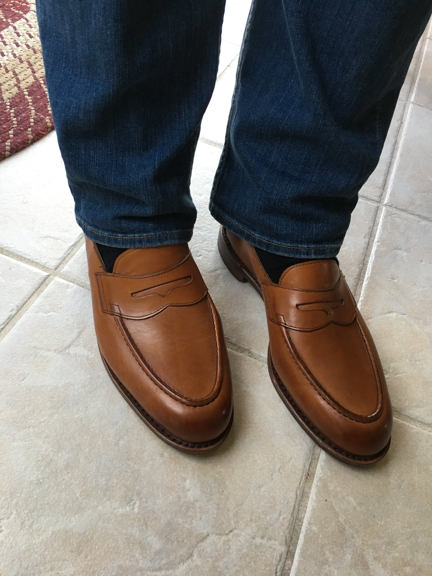 ted baker shoes styleforum forums definition