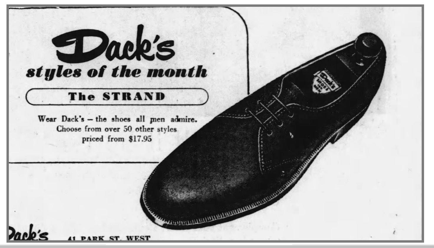 1953 The Strand.JPG
