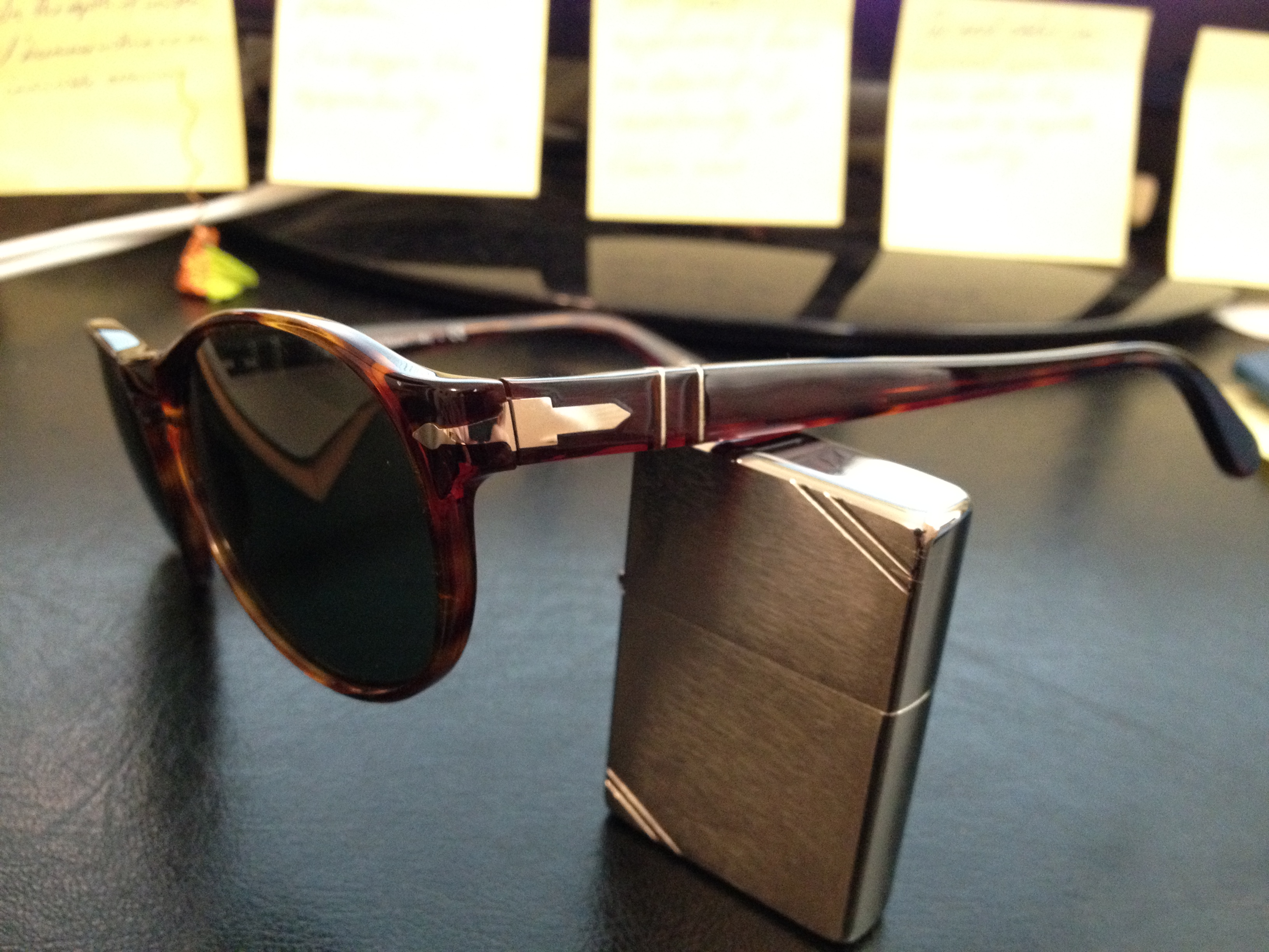 cfd09586886 Persol 2931-S 24 31 Tortoise 53 17 - Brand New with box