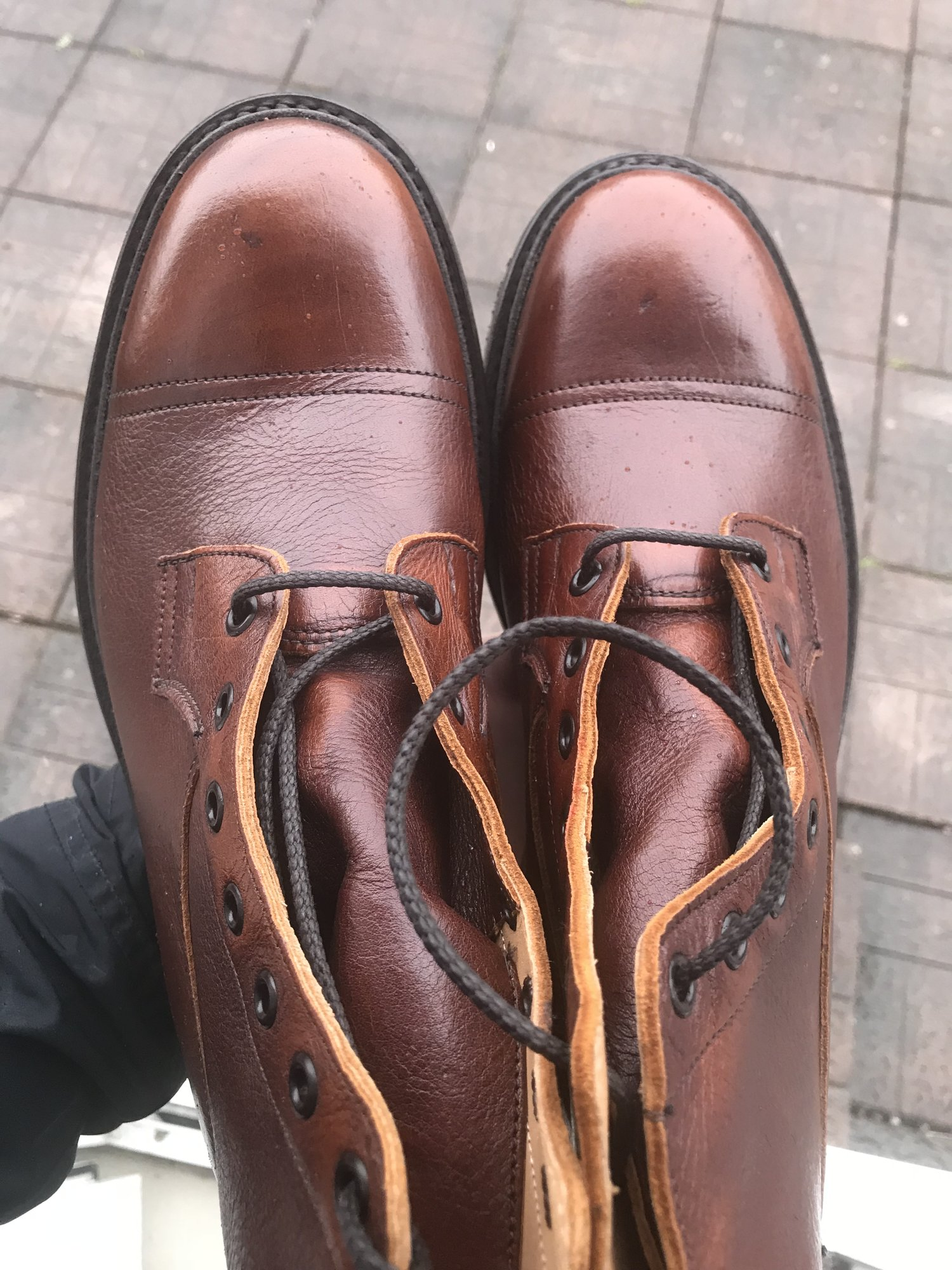 Postman Shoes Toronto