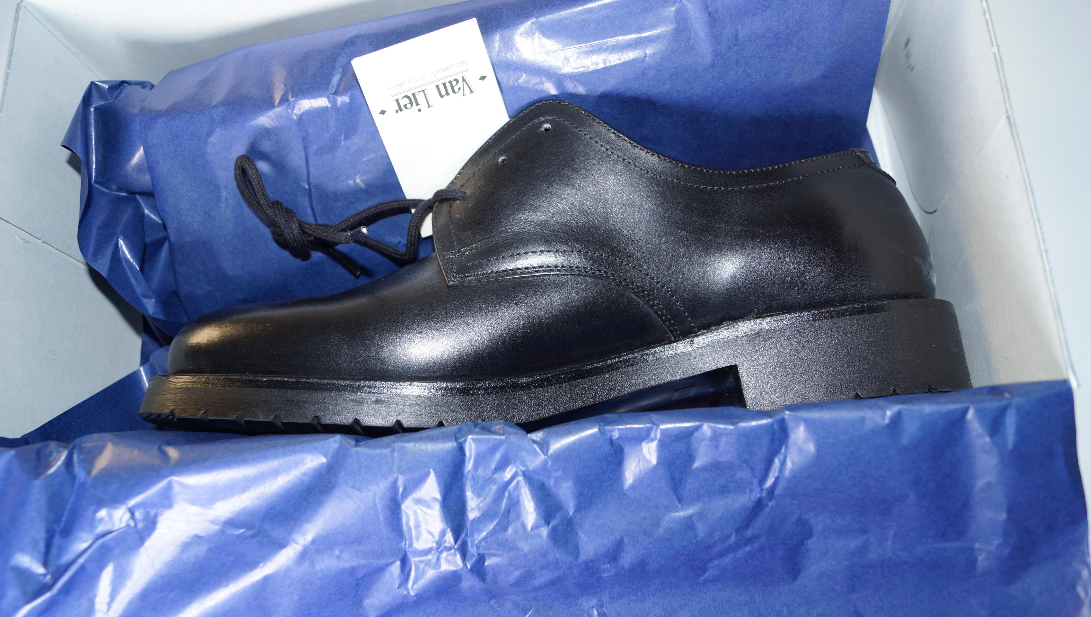 Van Bommel Pride Styleforum Leather Shoes Lier Dutch HZOrqHzTx