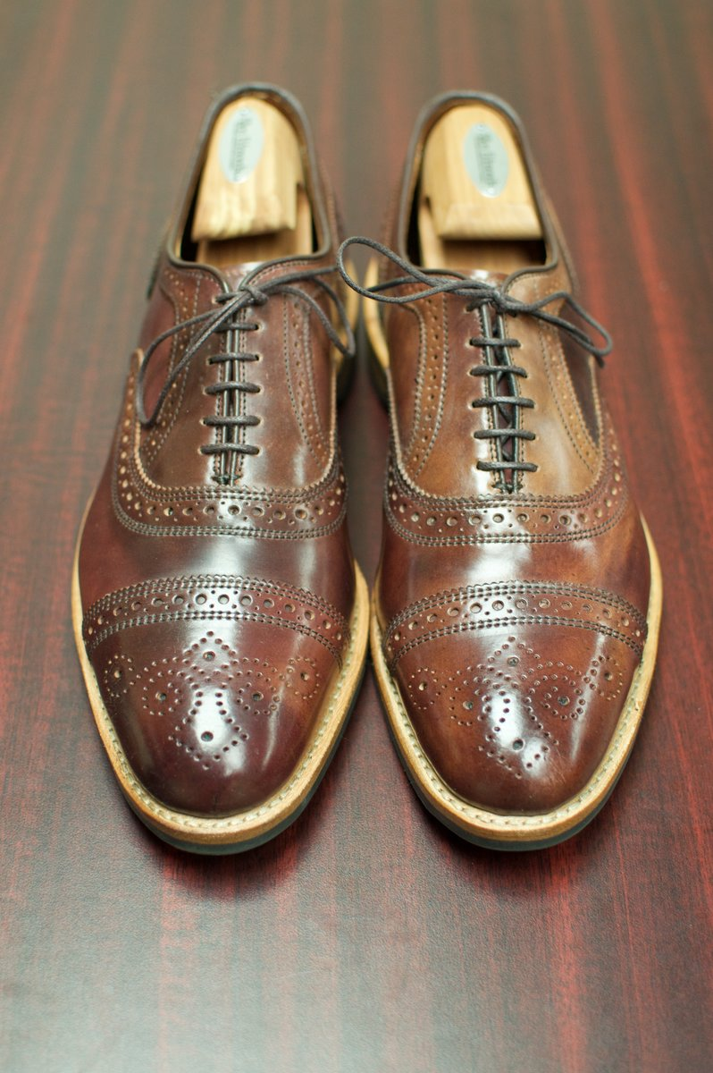 AE Marbled Color 8 Shell Cordovan Strand - 2020-01-29 - 2.jpg