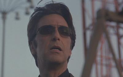 Al Pacino Heat