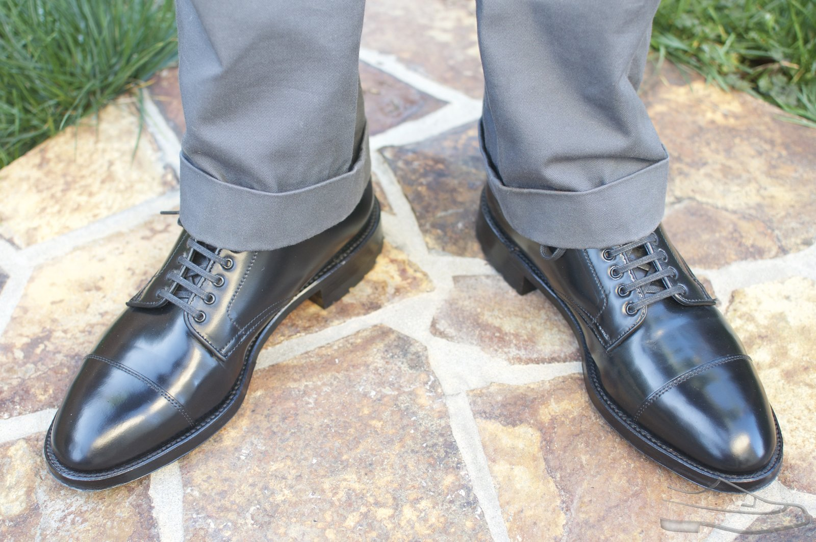 Alden Black Shell Cordovan CT Boots - 2021-04-07 - 12.jpg