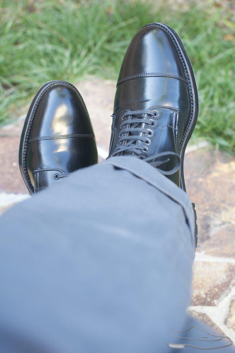Alden Black Shell Cordovan CT Boots - 2021-04-07 - 6.jpg