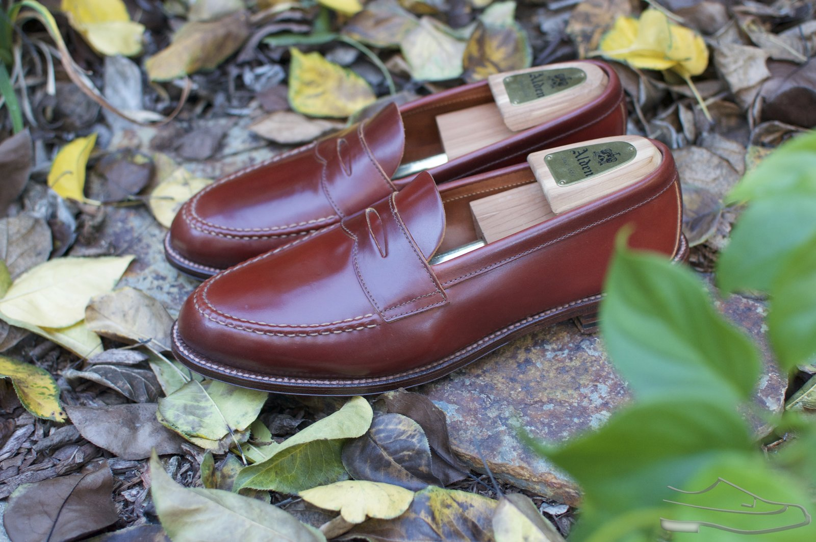 Alden Color #2 Unlined Shell Cordovan LHS - 2020-11-29 - 3.jpg