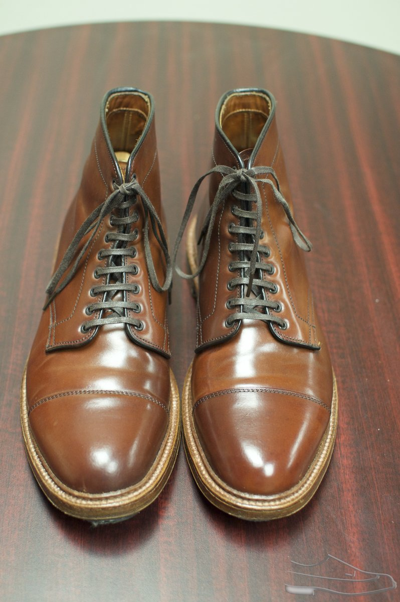 Alden Color #4 Shell Cordovan CT Boots - 2020-09-30 - 3.jpg
