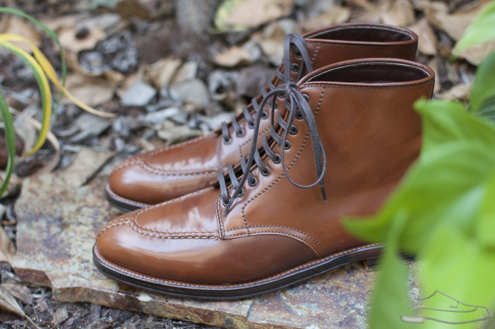 Alden Ravello Shell Cordovan NST Boots - 2020-09-17 - 2.jpg