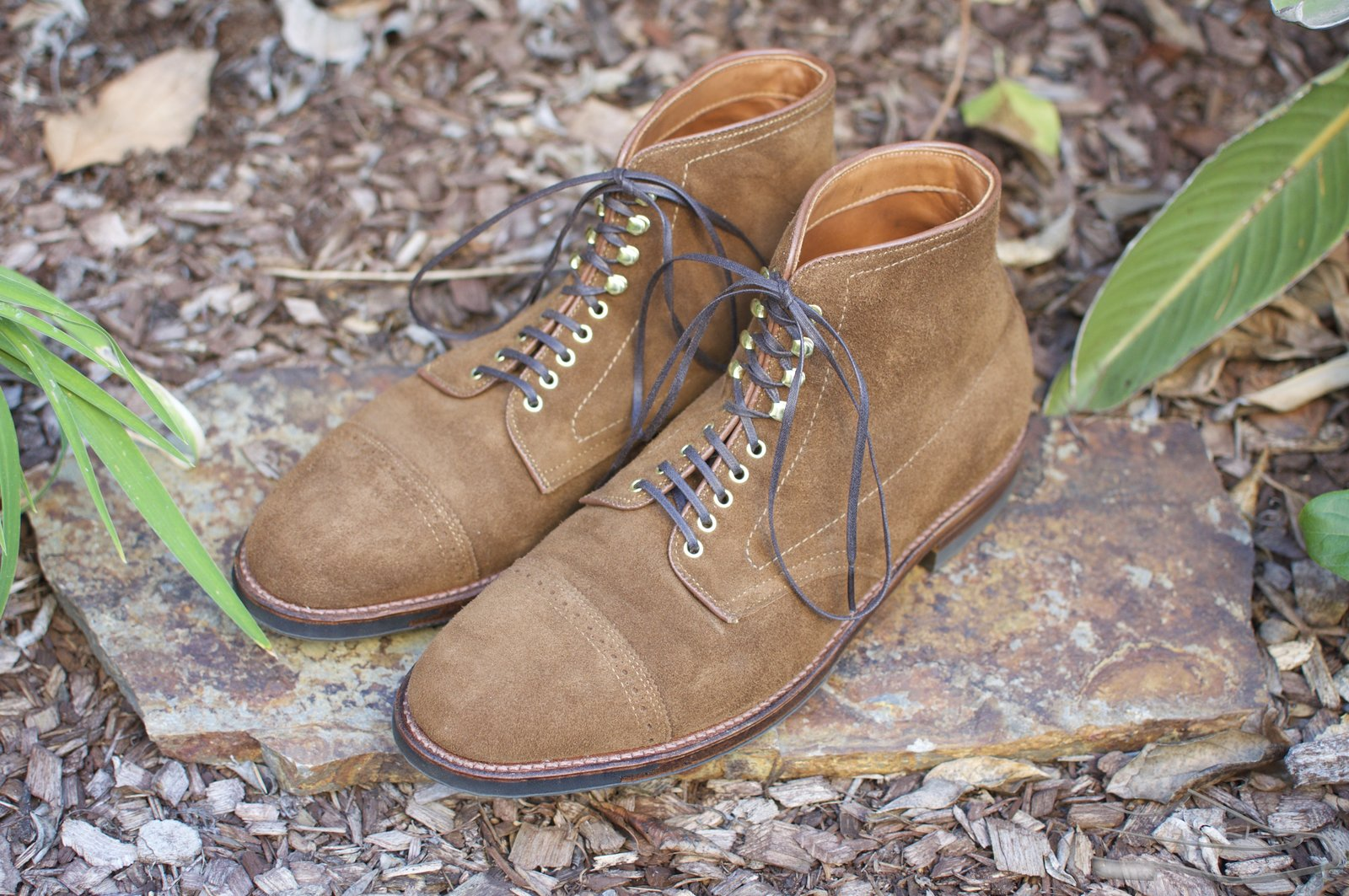 Alden Snuff Suede PCT Boots - 2021-04-30 - 1.jpg
