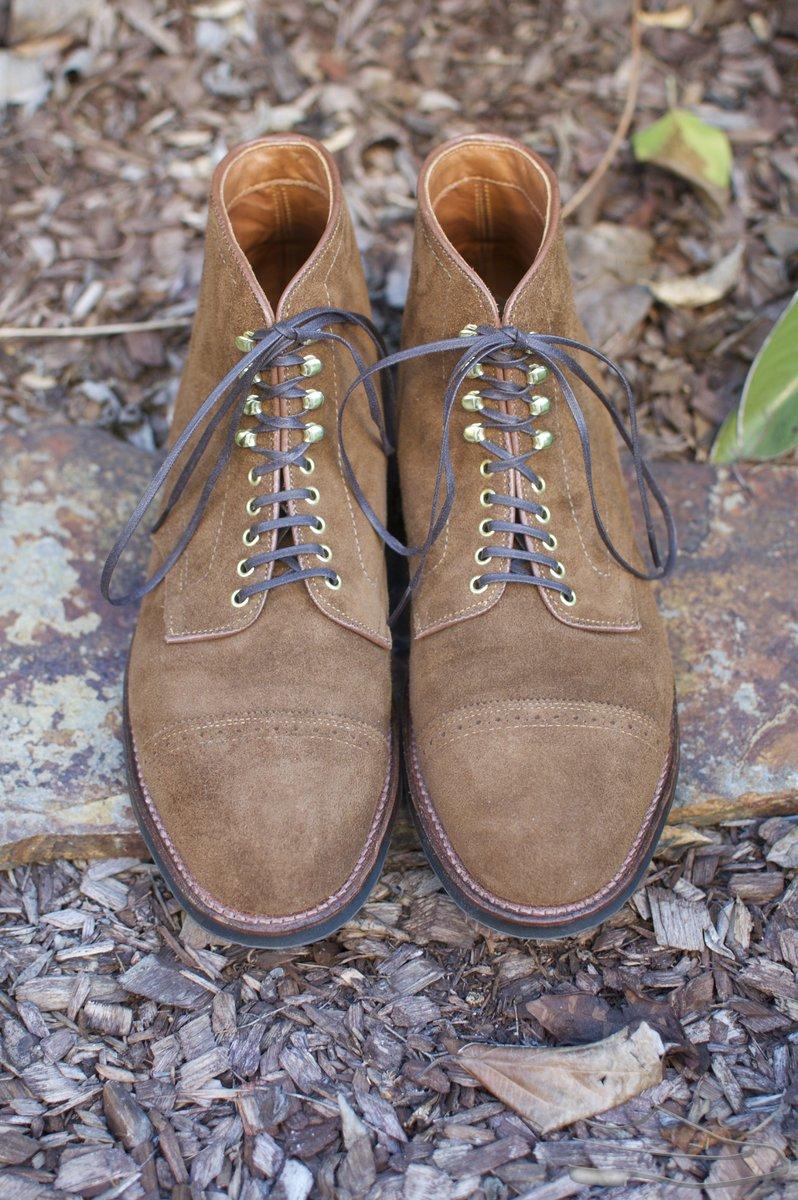 Alden Snuff Suede PCT Boots - 2021-04-30 - 4.jpg