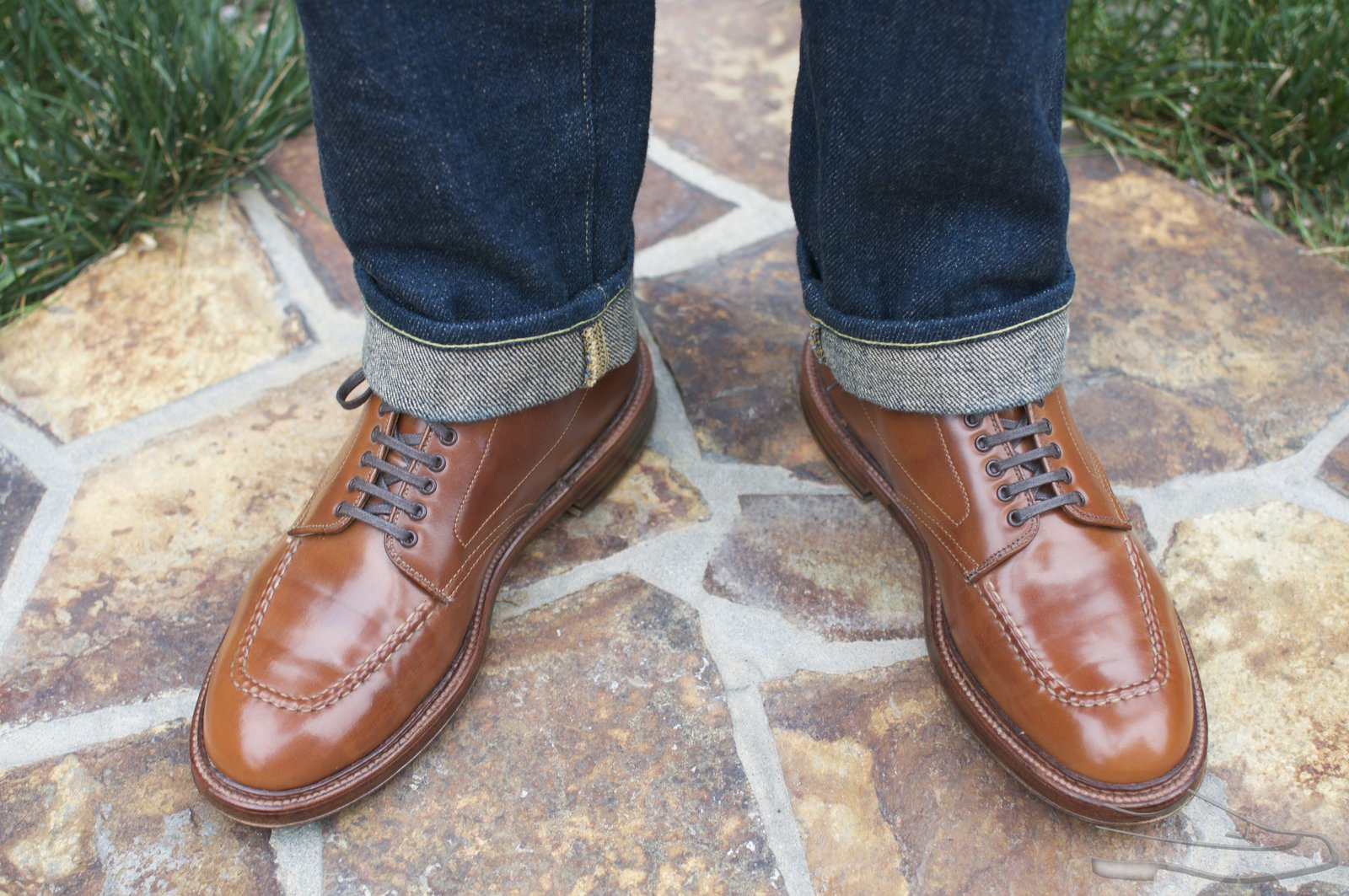 Alden Whiskey Shell Cordovan Indy Boots - 2021-05-13 - 12.jpg