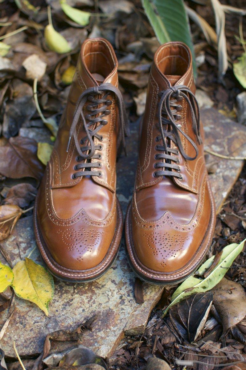 Alden Whiskey Shell Cordovan WT Boots - 2020-11-25 - 4.jpg