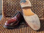Allen Edmonds Brogues in Cordovan Leather-3.jpg