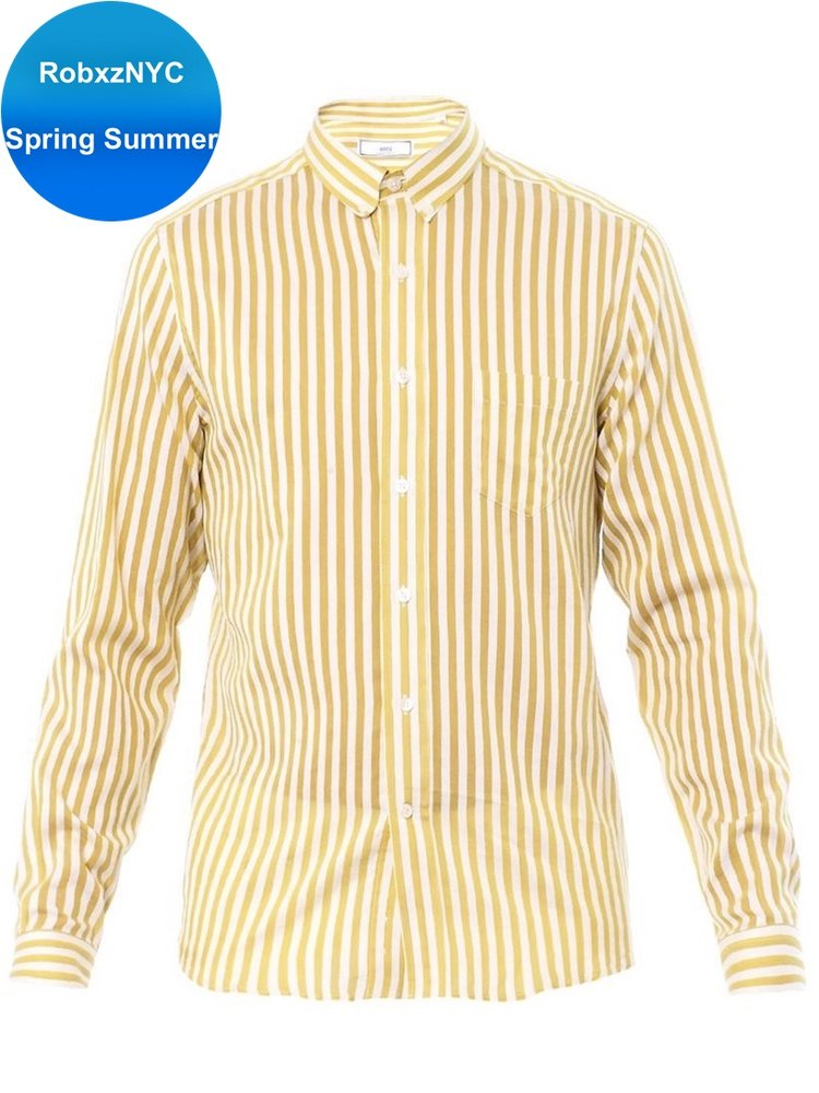 ami-yellow-cotton-and-silk-blend-oxford-shirt-product-1-18720259-3-147261964-.jpg