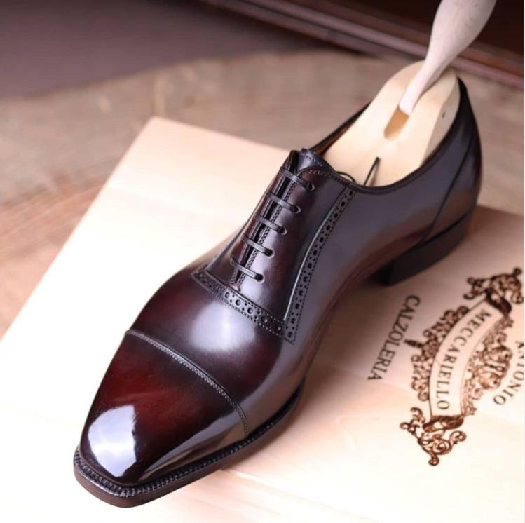 Antonio Meccariello Shoe Imperator 2.png