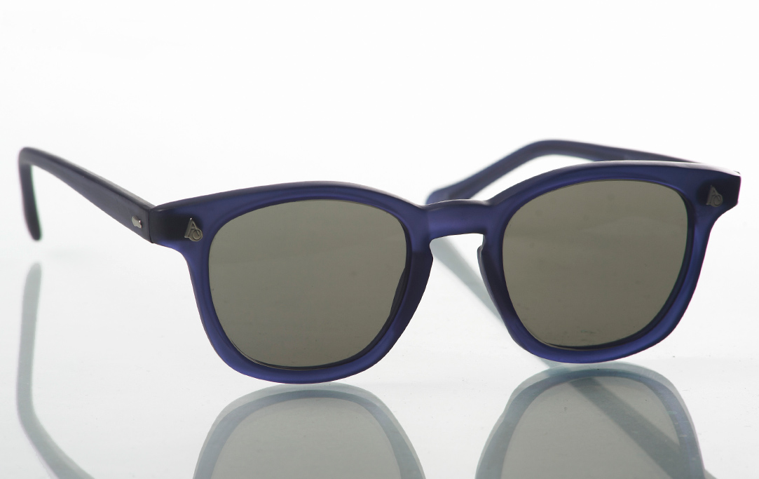 Self Edge American Optical Blue Sunglasses 96779a809639