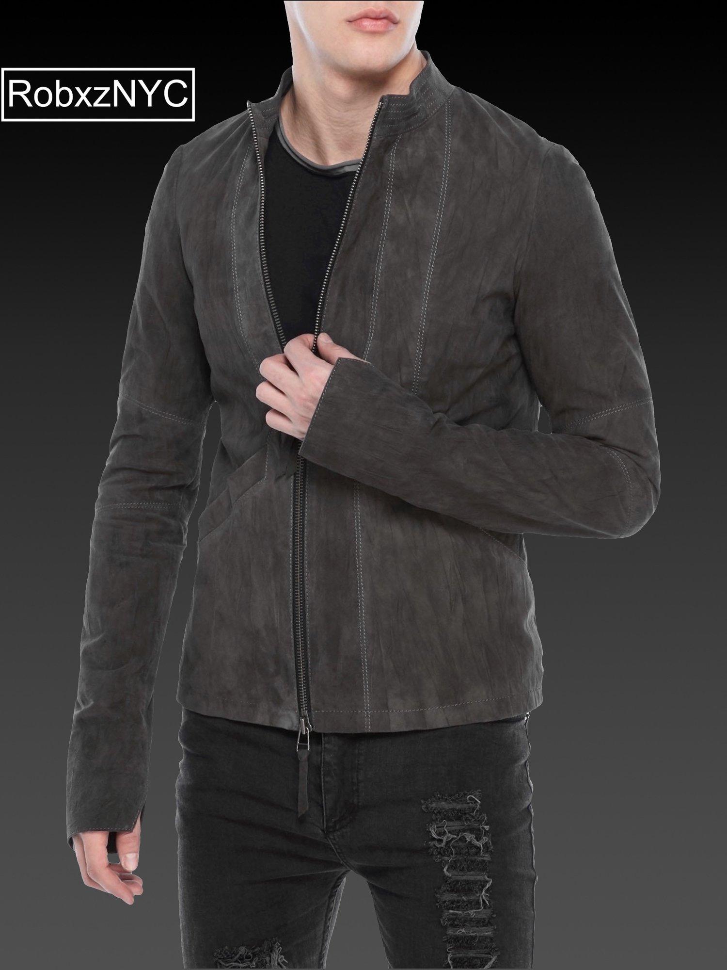 army of me suede jacket grailed.jpg