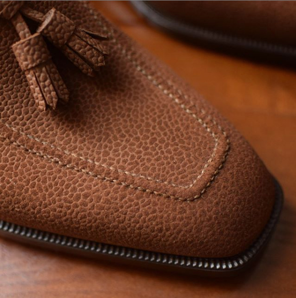 AT Grained Suede Loafer detail.jpg