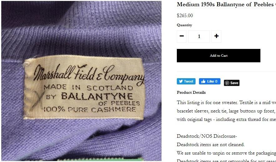Ballantyne 1950's label 1.jpg