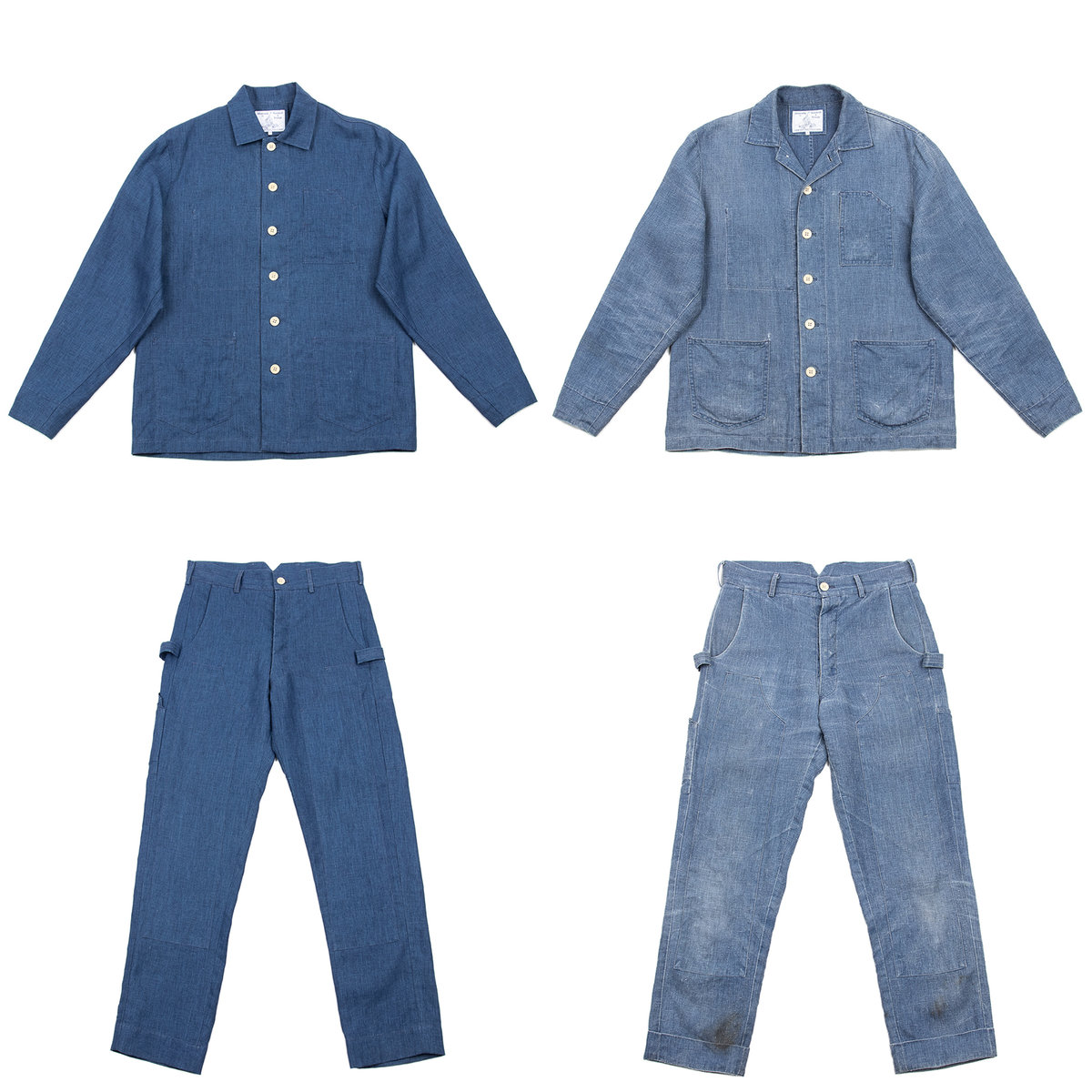 Blluemade - Garden Suit - New vs Elliot.jpg