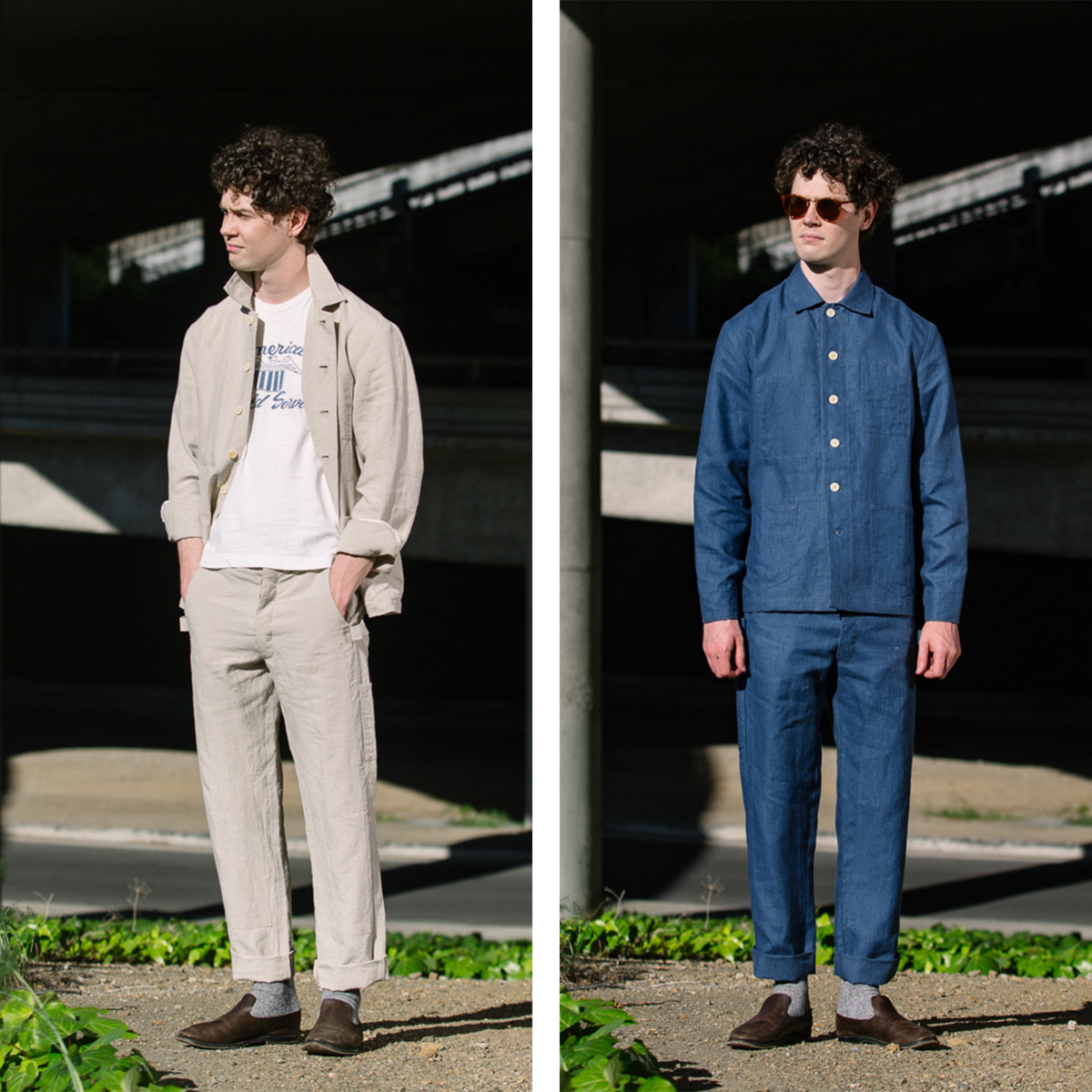 blluemade - S&S x Blluemade Gardening Suit - Both-Onbody-Grid-Email-01.png