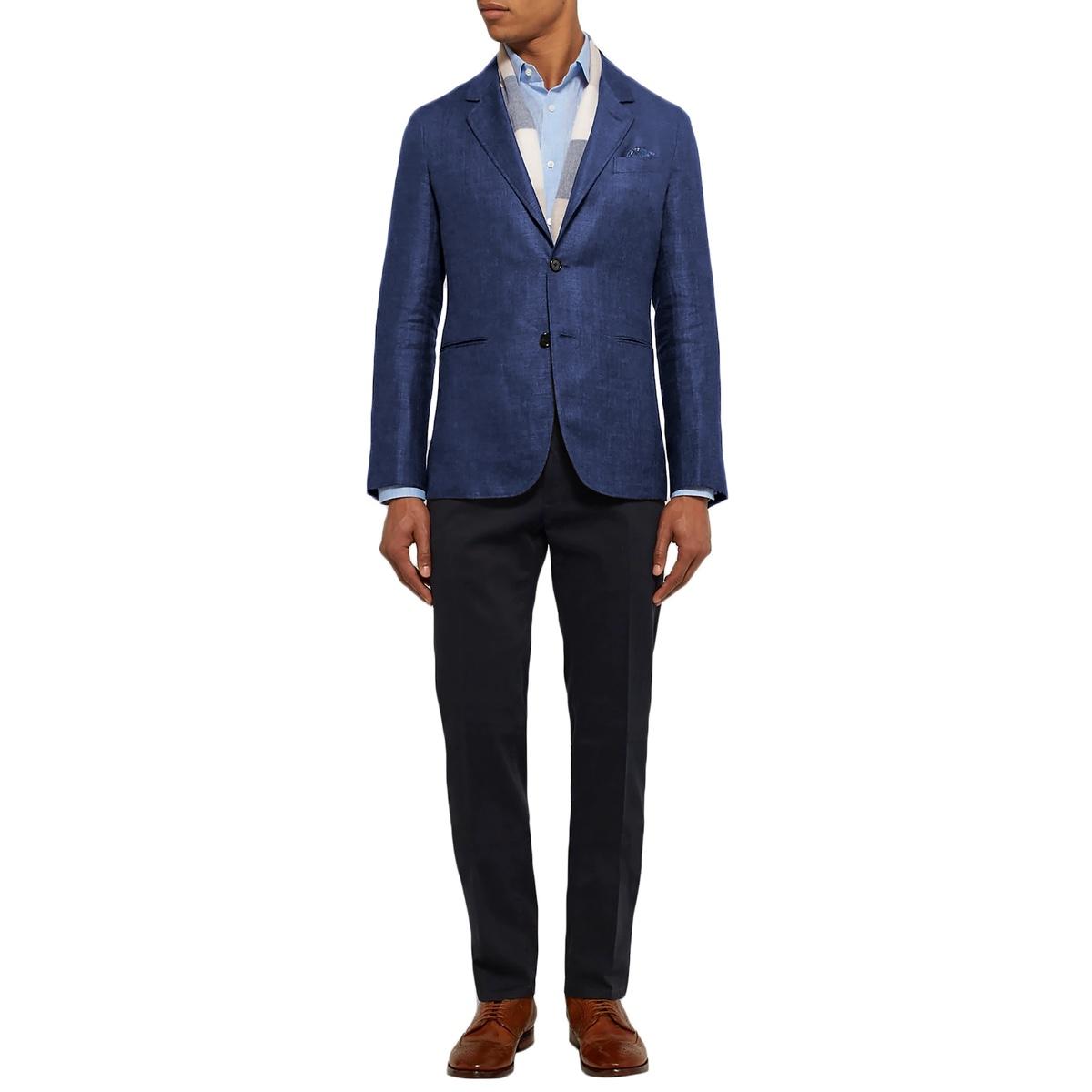 blue-butterfly-slim-fit-linen-and-wool-blend-blazer fit1.jpg
