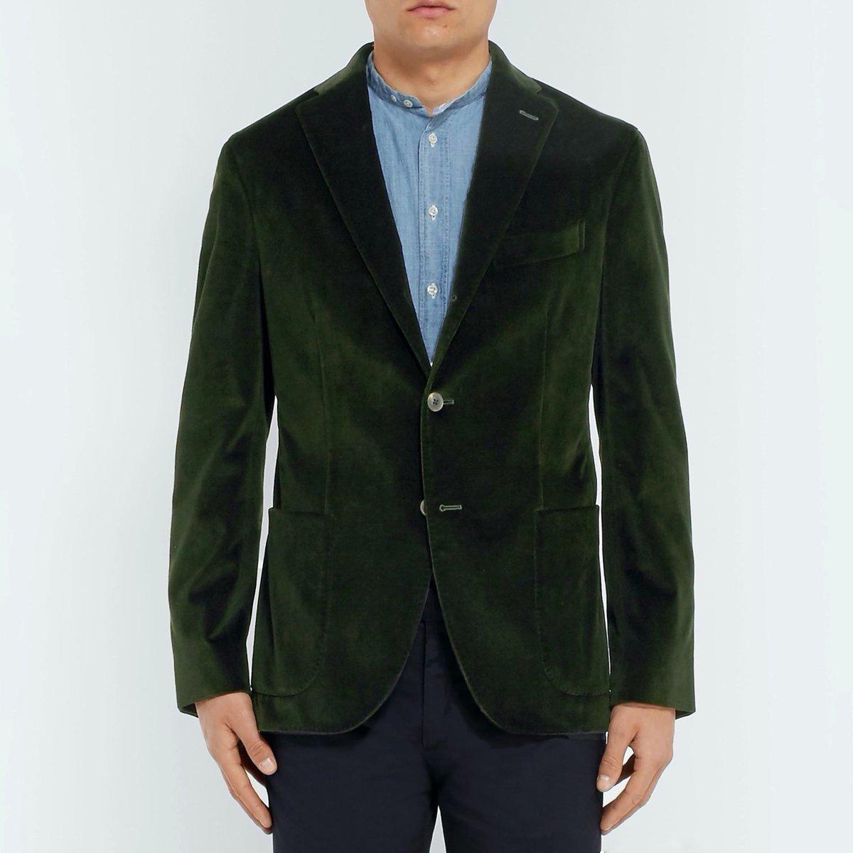 boglioli-emerald-Emerald-Unstructured-Stretch-cotton-Velvet-Blazer (2).jpg