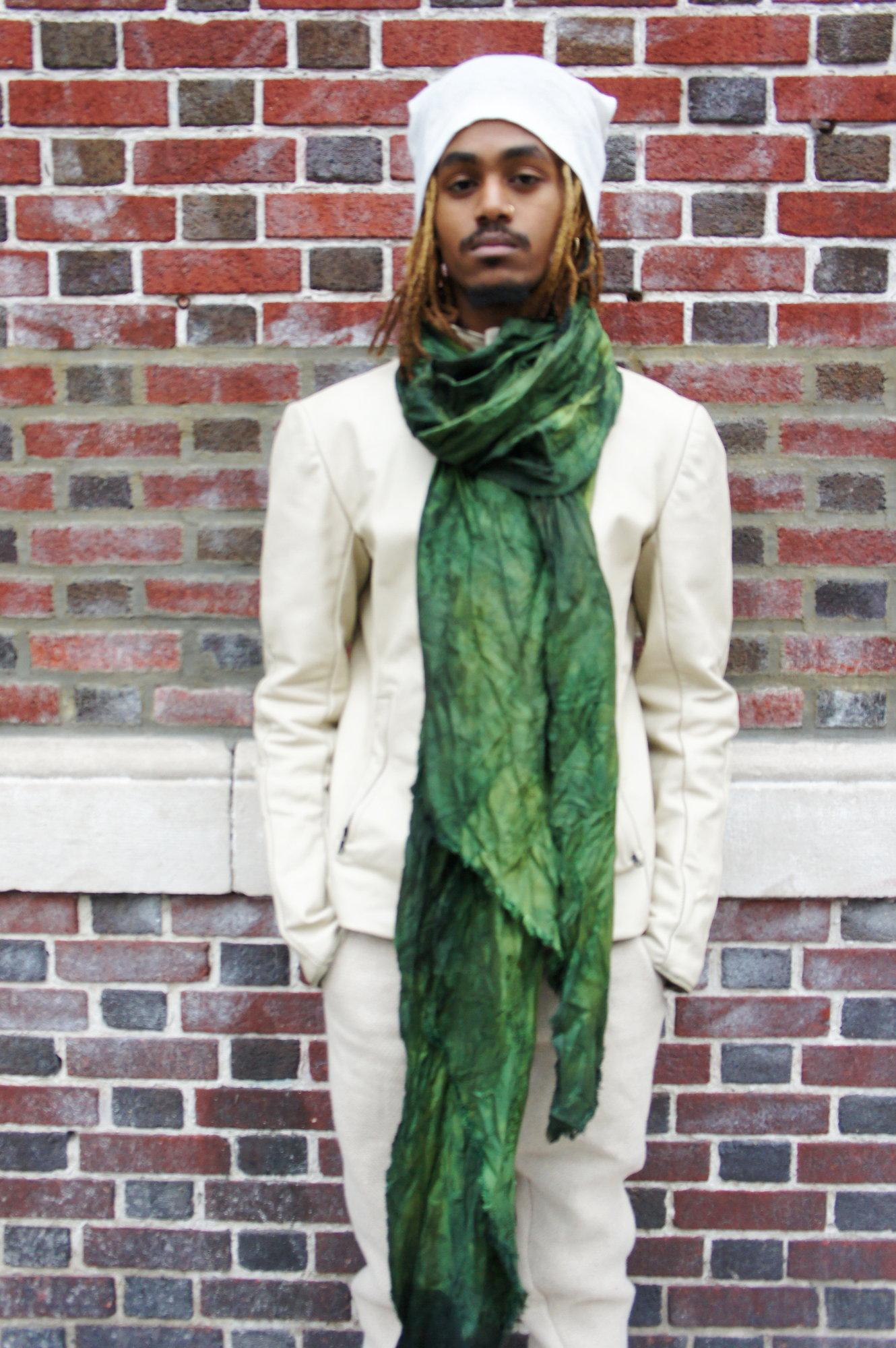 Brocade Silk Green_5.JPG