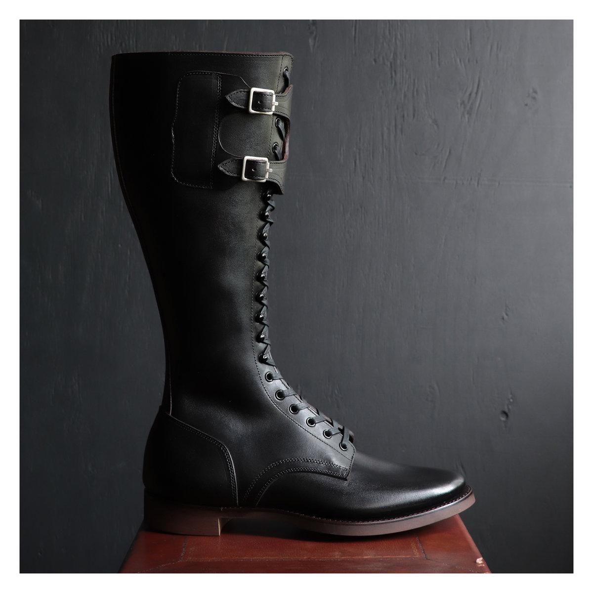 BS x Clinch - Transcontinental Boots - Flat-17.jpg