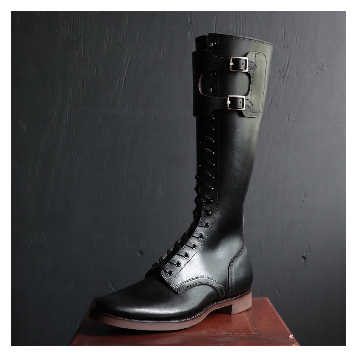 BS x Clinch - Transcontinental Boots - Flat-19.jpg