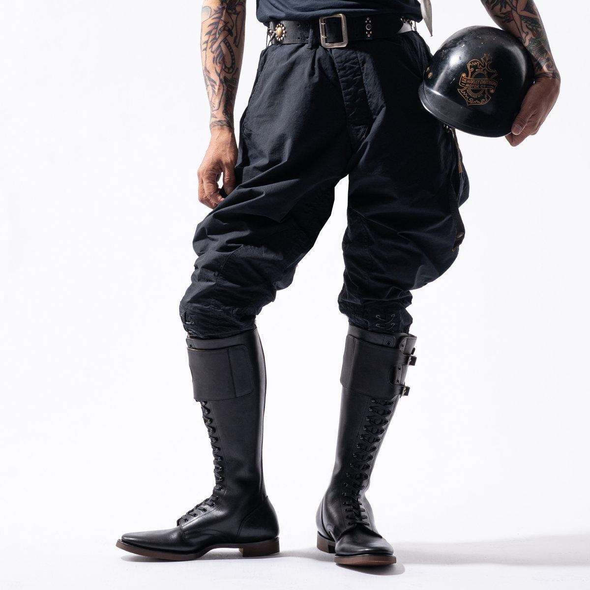 BS x Clinch - Transcontinental Boots - Onbody-02.jpg
