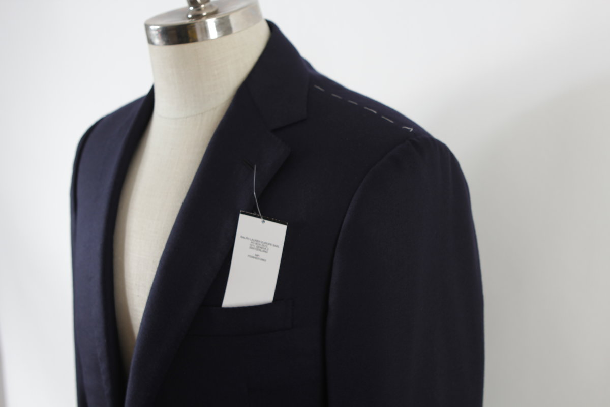 Cashmere navy Savile Row blazer 04.JPG