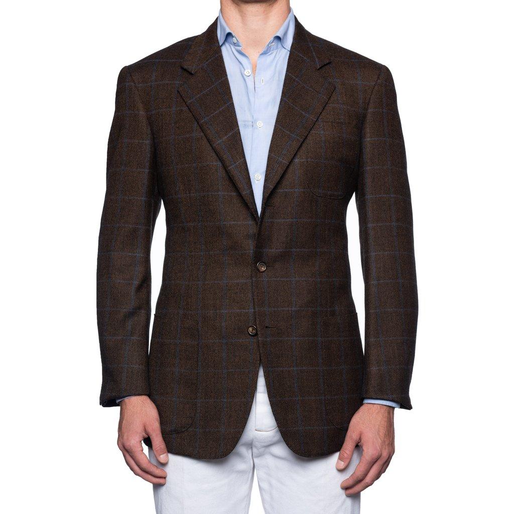 CASTANGIA_1850_Brown_Plaid_Wool_Flannel_Sport_Coat_Jacket_EU_52_NEW_US_426_1024x1024.jpg