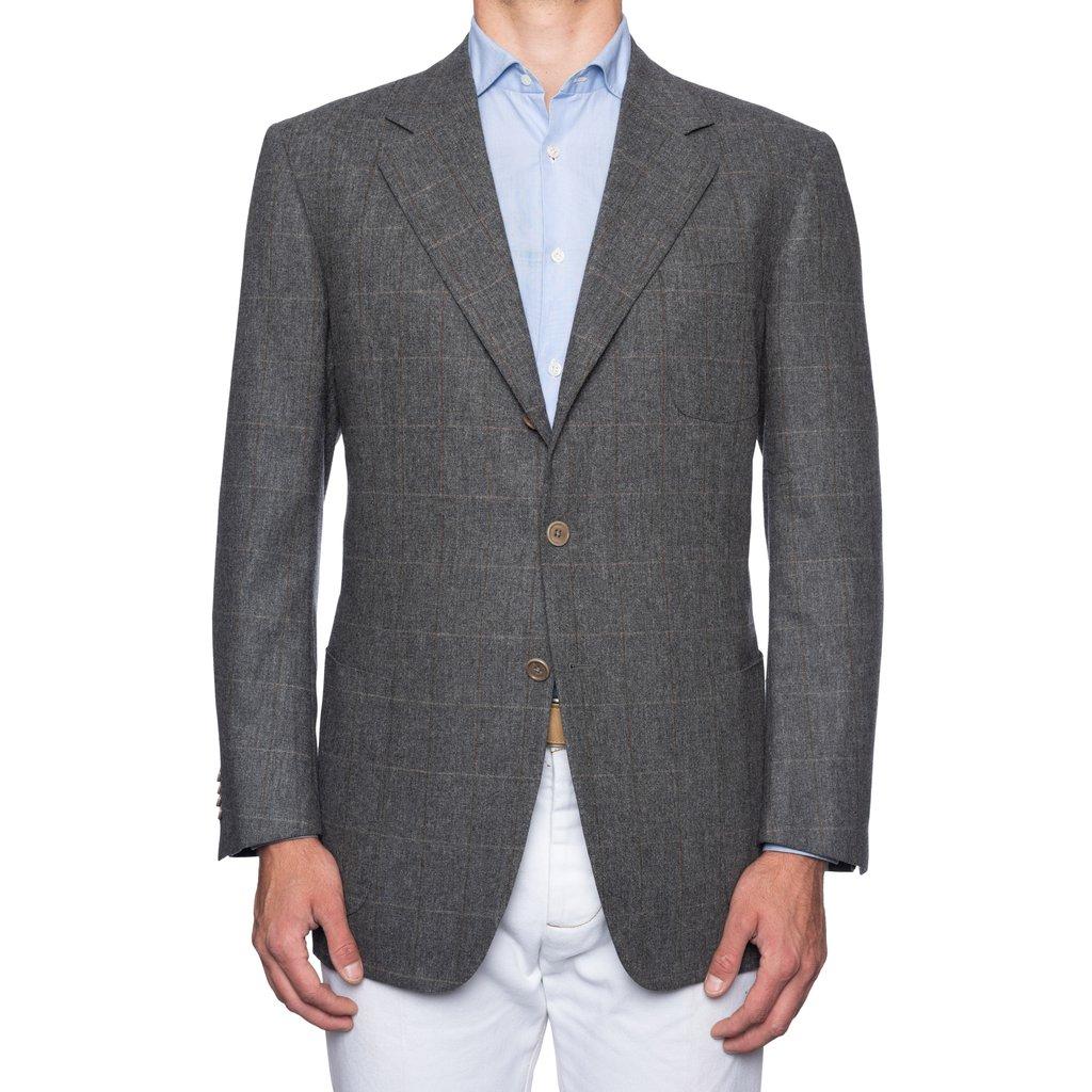 CASTANGIA_1850_Gray_Plaid_Wool_Flannel_Sport_Coat_Jacket_EU_54_NEW_US_447_1024x1024.jpg