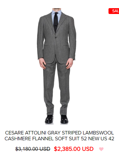 CESARE ATTOLINI Menswear at SARTORIALE.png