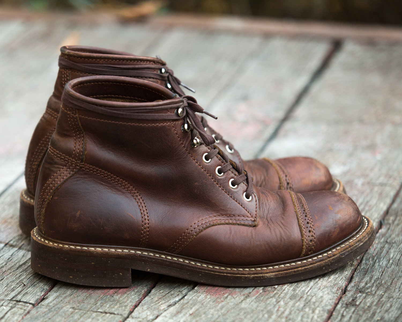 Combat Boots - Timber CXL (worn)-02.jpg