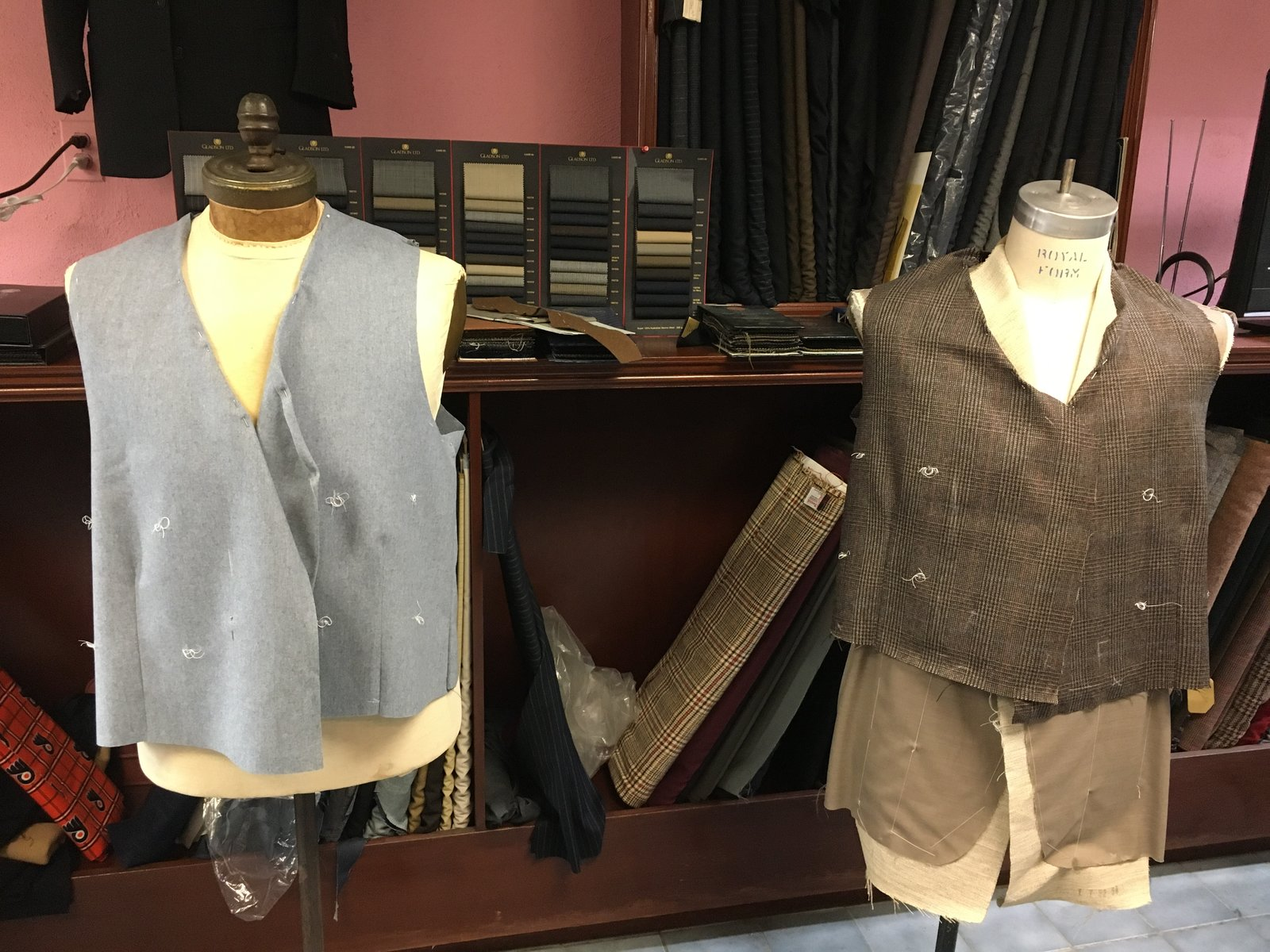 Cool Casual Waistcoats Partially FInished.JPG