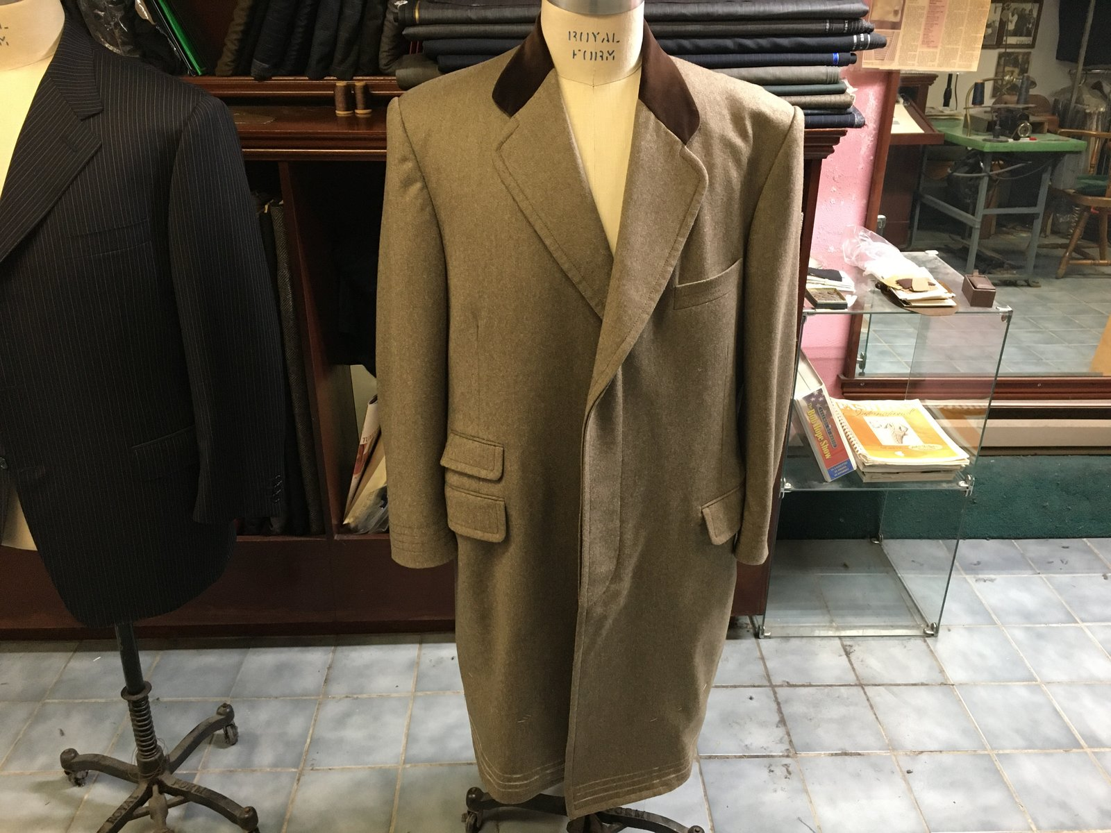 Covert Coat - Nearly Finished.JPG