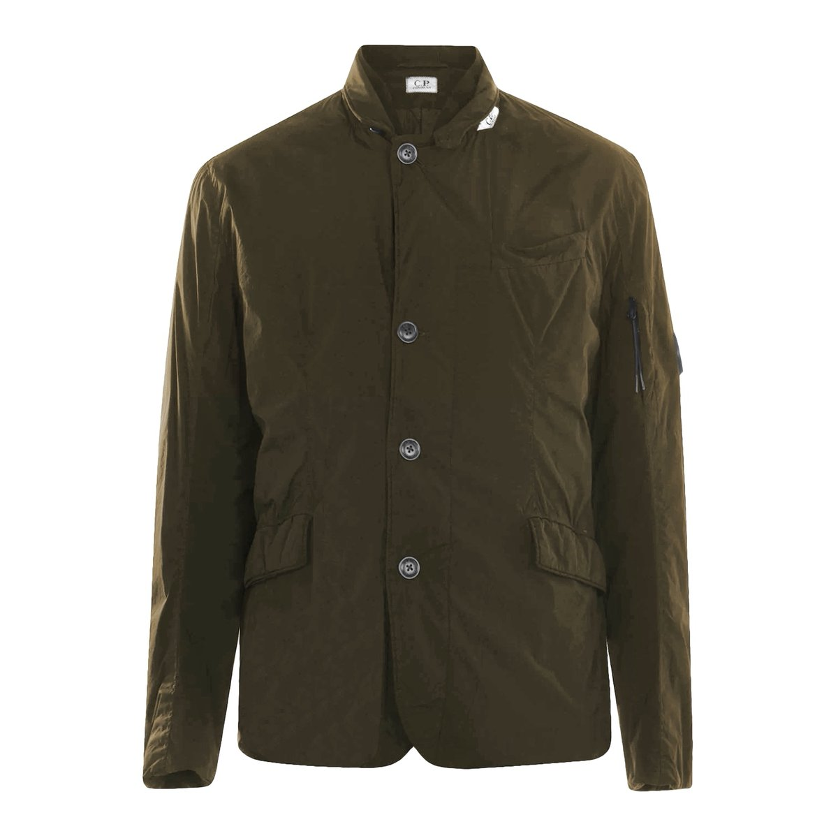 CP Company Quilted Nycra Blazer f1.jpg