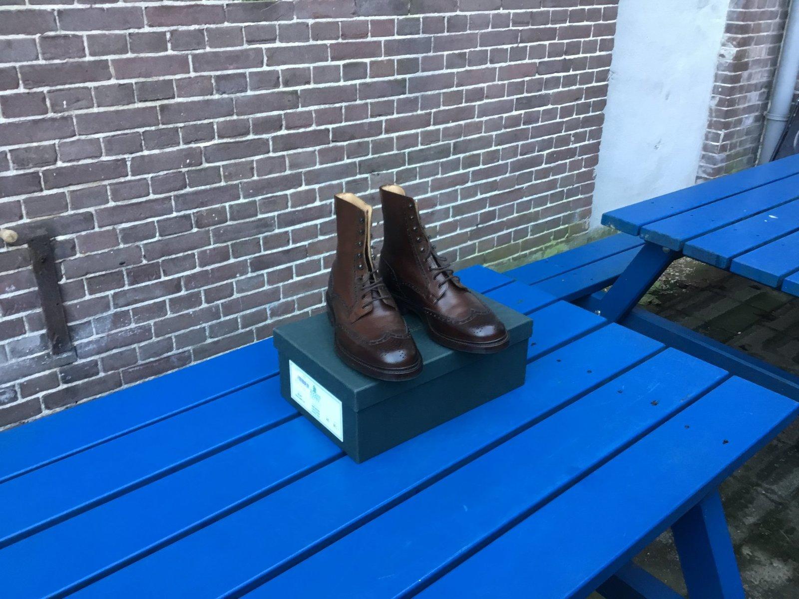 Crockett & Jones Islay Boot Dark Brown Scotch Grain 3.jpg