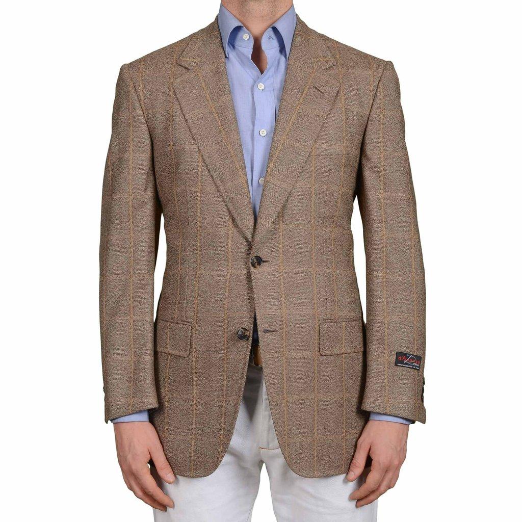 D_AVENZA_Roma_Handmade_Brown_Plaid_Wool_Flannel_Jacket_Sport_Coat_50_NEW_US_401_1024x1024.jpg