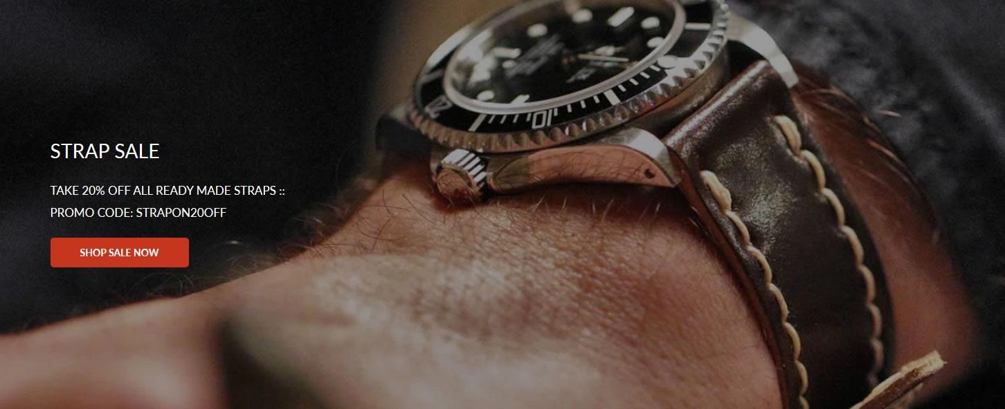 DA LUCA Watch Strap Sale.jpg