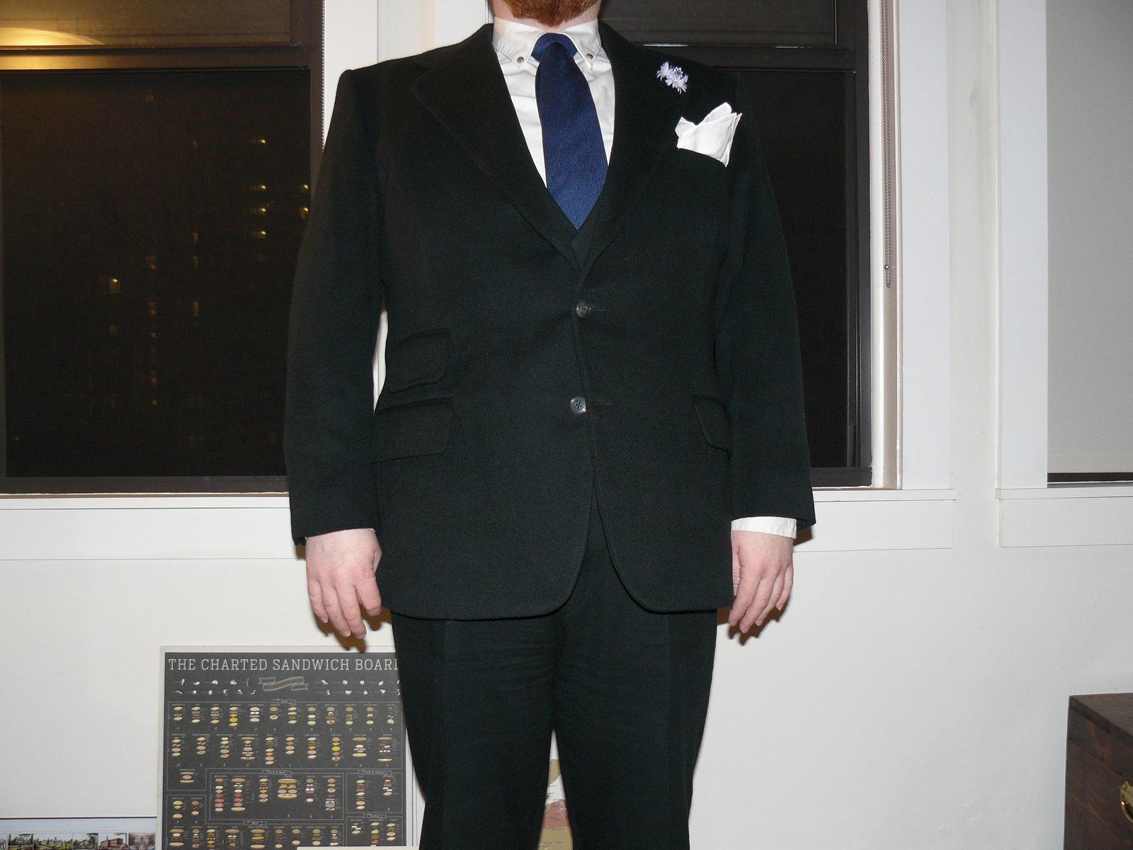 Dark Green Cool Suit Front.JPG
