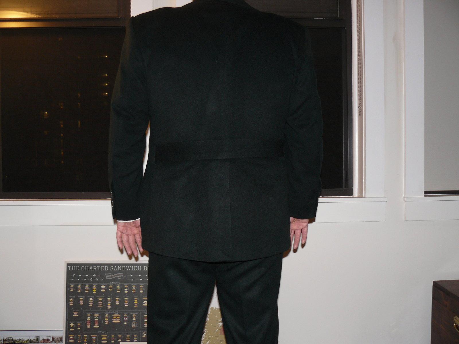 Dark Green Cool Suit Rear.JPG