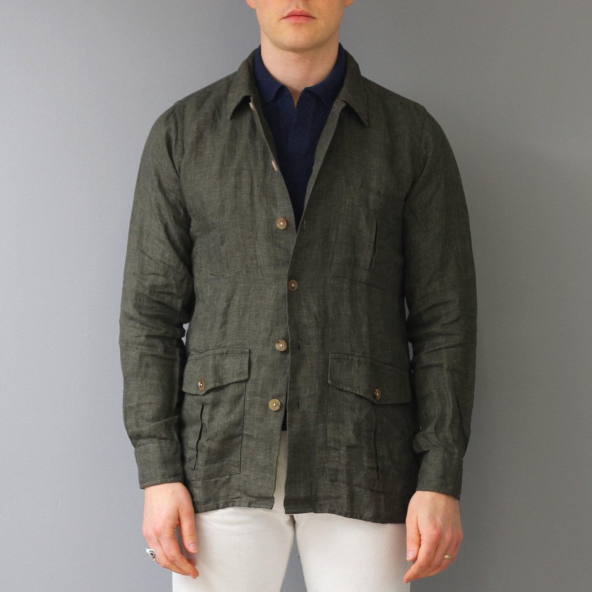 Drake-s-Green-Linen-Overshirt-Front.jpg
