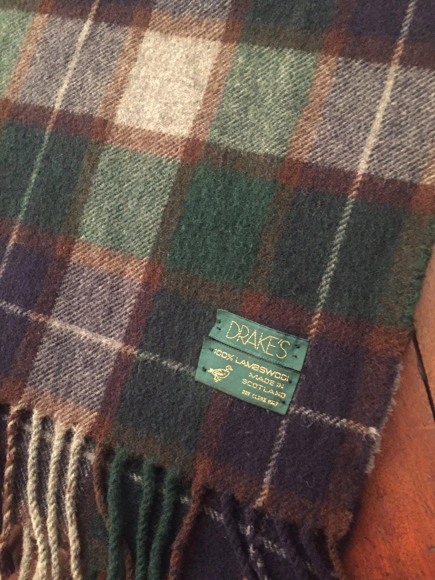 Drake's scarf.JPG