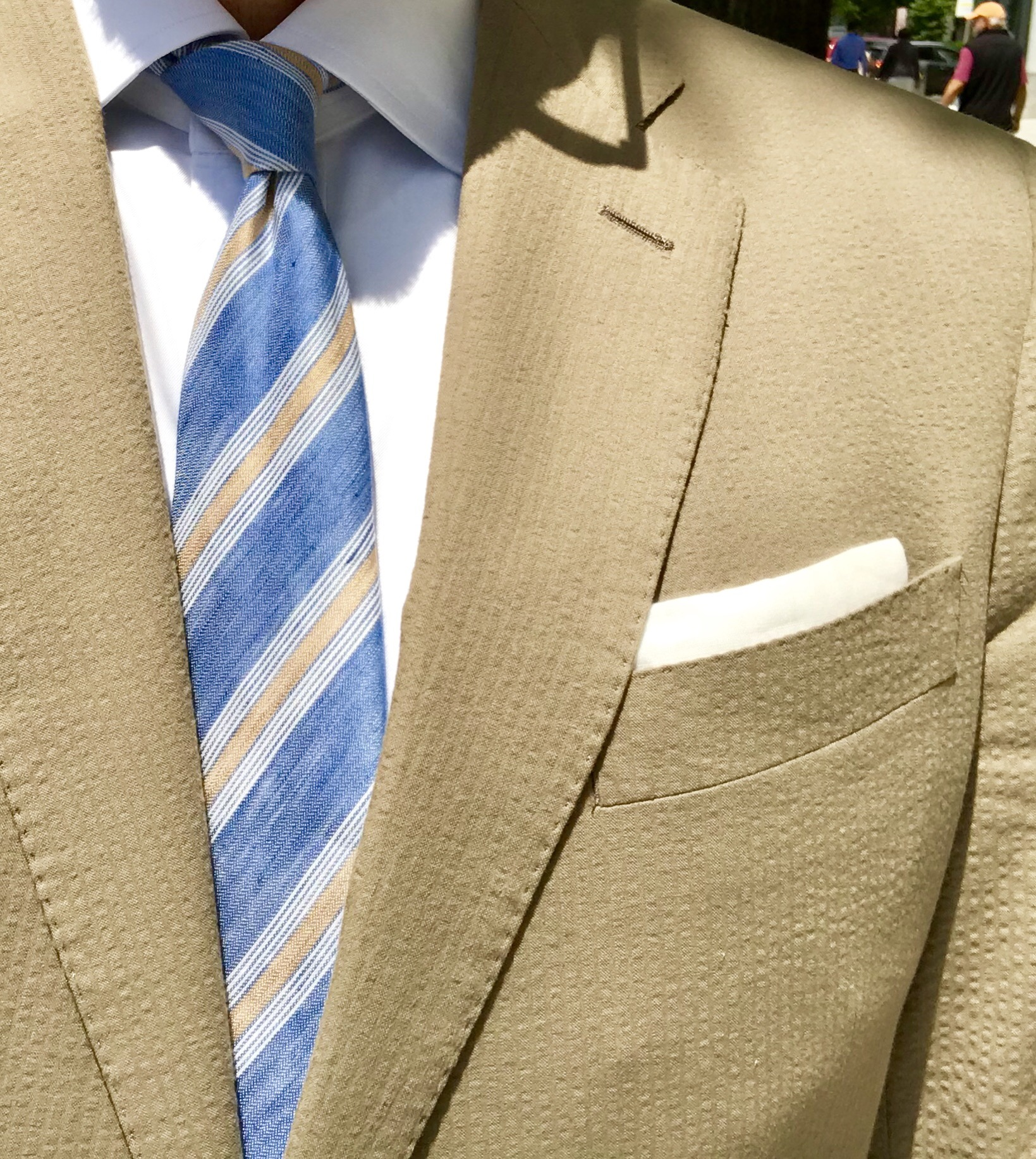 The Southern Trad Threads Guide To Dressing In The Heat Page 12