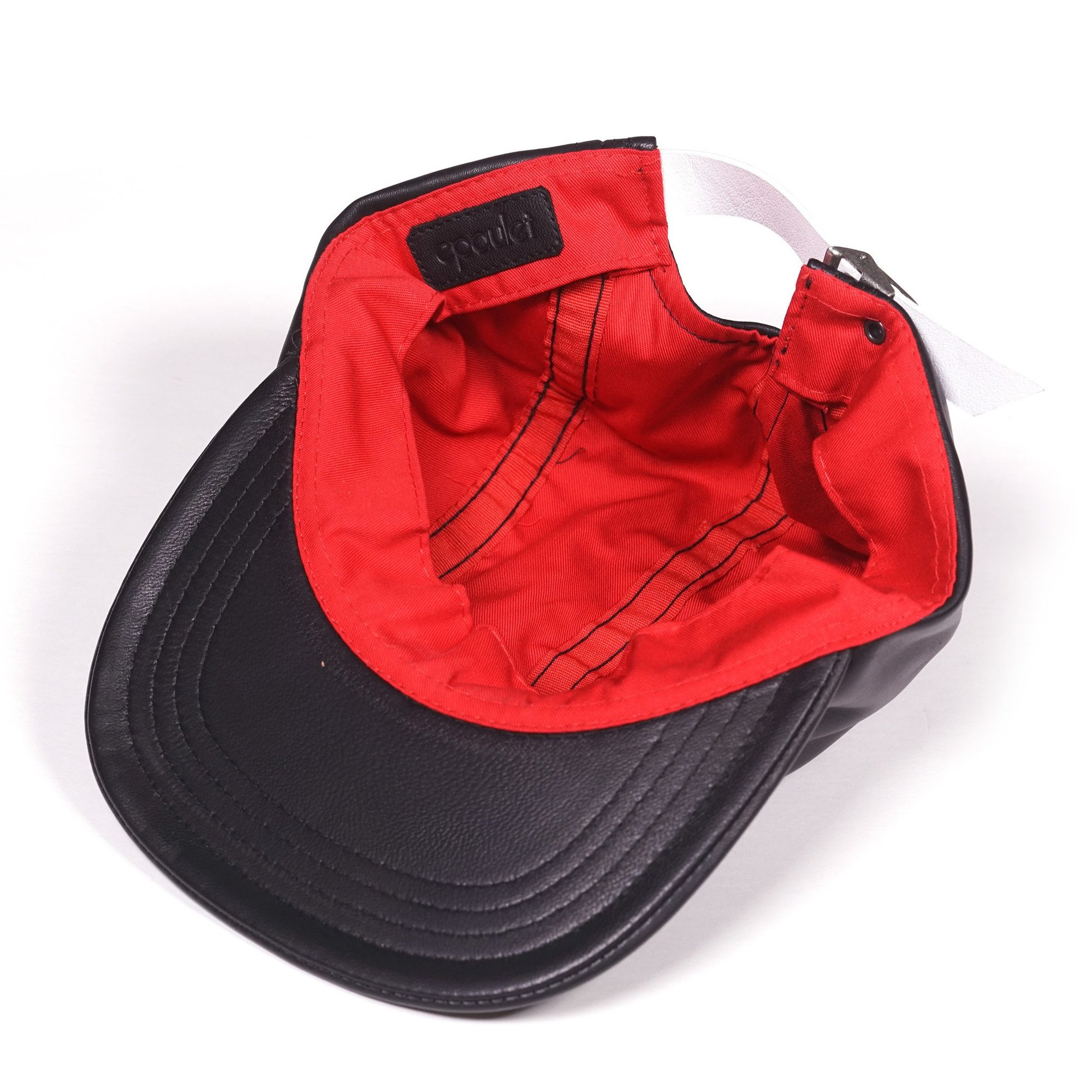 epaulet cap black leather 3.jpg