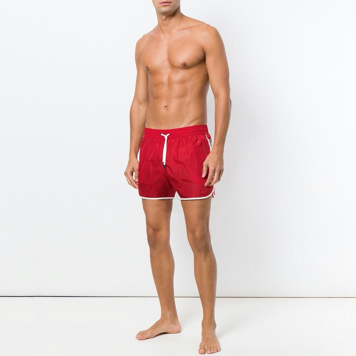 ermenegildo-zegna-Red-Plain-Swim-Shorts (1).jpg